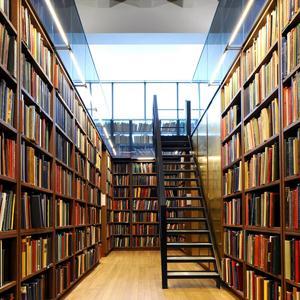Библиотеки Нагорска