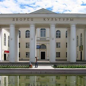 Дворцы и дома культуры Нагорска