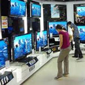 Магазины электроники Нагорска
