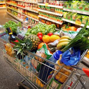 Магазины продуктов Нагорска
