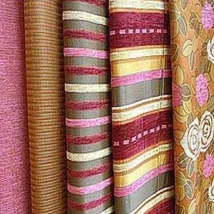 Магазины ткани Нагорска