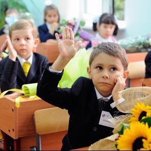 Школы Нагорска