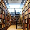 Библиотеки в Нагорске