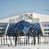 Спортивные комплексы в Нагорске